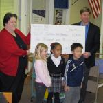 RCPS grant presentation